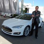 Nevada governor seals the deal for Tesla Gigafactory