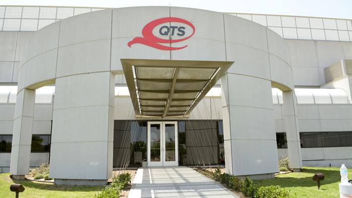 Hyperscale cloud provider takes chunk of space at QTS' Irving data center