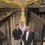 QTS readies to open 'mega' data center in DFW