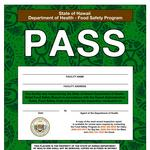 New Hawaii state website reveals restaurant food safety inspection data