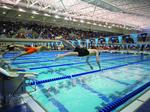 Busy Greensboro Aquatic Center makes pitch for $5M expansion