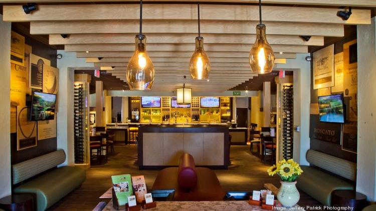 Restaurant chain remodels two dayton area locations dayton business journal for Olive garden locations phoenix