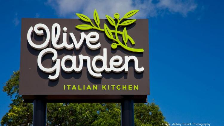 The Olive Garden In Center City Closed, And Employees Will Be Able To  Transfer To