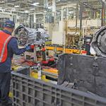 Worker incentives derail manufacturing tax breaks in Annapolis