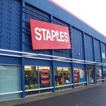 Staples warns of possible breach affecting customer credit cards