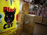 Fireworks ban that 'makes liars out of thousands of Ohioans' could be changed