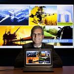 Global aerospace firm lands in Houston energy market
