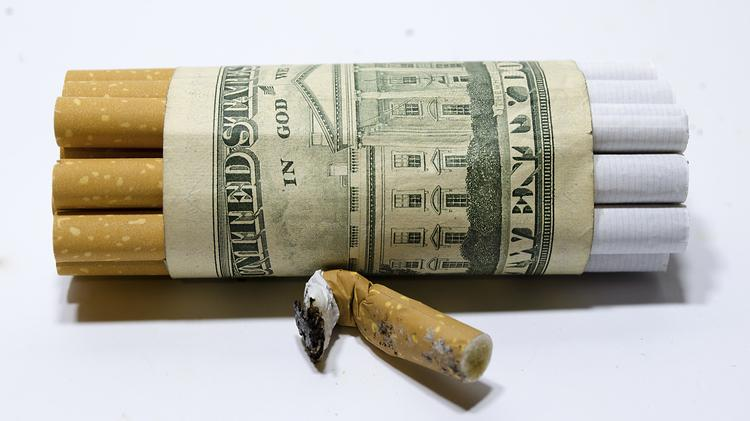 Los Angeles Sales Tax Rate 2017 >> Arizona is one of the worst states for cigarette smuggling - Phoenix Business Journal