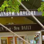 San Francisco's Rainbow Grocery gets new outdoor cafe