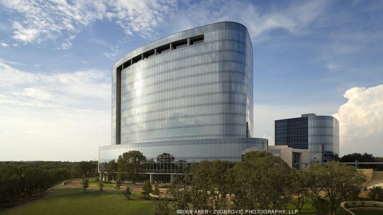 Tesoro Corp S Corporate Headquarters In San Antonio