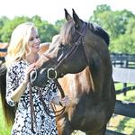 How I ... Became an expert in equine law (Video)