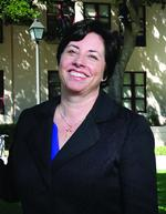 Lisa Kloppenberg bags another first as new law dean