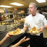 Exclusive: Why this noted Atlanta chef chose Germantown and where he might be going next