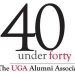 UGA Alumni Association honors '40 Under 40'