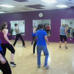 CSP Dance Studios boogies into former Laffs space