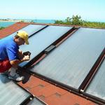 California now requires solar power for all homes built after 2020