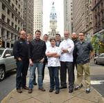 Philly chefs combine fine dining and beer in winner-takes-all competition