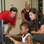 EXCLUSIVE: Cincinnati Reds, P&G team up for 'community makeover' (Video)