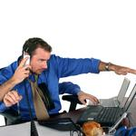 6 tips to become more productive by AVOIDING multitasking