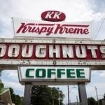 Krispy Kreme enters coffee licensing agreement