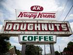 Krispy Kreme is staging a comeback (again) in Chicago
