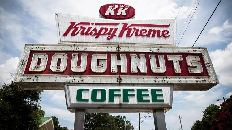 Winston Salem Based Krispy Kreme Its Cutting 90 Jobs Opening
