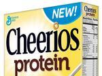 General Mills Cheerios Protein