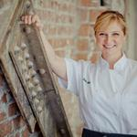 From pre-med to culinary power player, meet JW Marriott's new chef