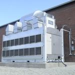 High-tech AC system means big savings for businesses
