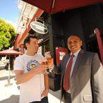 Broker helps San Francisco artisans go from startup to shopkeeper