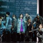 More on Metropolitan Opera's finances; Met, unions face July 31 contract deadline