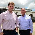 Location, unique experiences drive Westside retail growth
