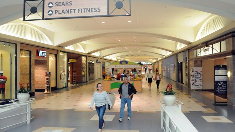 Fashion Square Mall >> Bancorp Inc To Take Ownership Of Orlando Fashion Square Mall