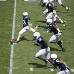 Penn State extends licensing deal with Collegiate Licensing Co.