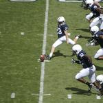 Penn State, NCAA seeking to keep <strong>Paterno</strong> discovery sealed