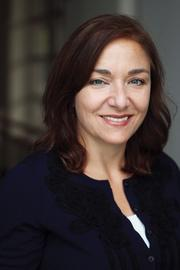 Ellen Walker, director of marketing and communications for Pacific Northwest Ballet