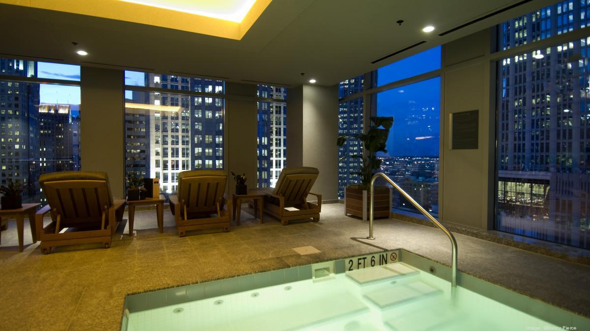 Charlotte's Ritz-Carlton, Ballantyne hotels among tops in