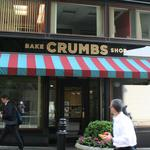 Crumbs shows signs of life