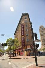Kor taps China cash for Mid-Market hotel