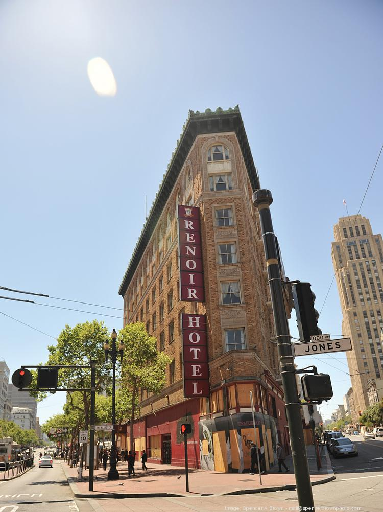 After string of mishaps mid market hotel is back on track for High end boutique hotels
