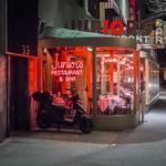 Junior's won't sell, which could give Brooklyn developers indigestion