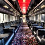 Luxury train service rolling into Santa Fe in August
