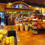 Dorothy Lane Market takes over in-store Boston Stokers