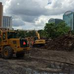 Breaking ground: Downtown Orlando's newest artsy apartment project (Video)