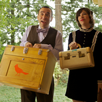 Too cool for school? Not Fred and Carrie: 'Portlandia' duo backs outdoor education measure (Video)