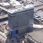 Build new arena near Potawatomi Hotel & Casino, legislator suggests