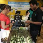 State to unlicensed medical pot shops: You're out