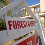 Maryland ranks high for zombie foreclosures