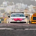 Lyft 'unauthorized in New York City,' say authorities