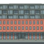 Boston developer proposes housing for the South End